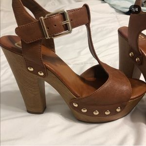 Gianni Bini heels ⭐️